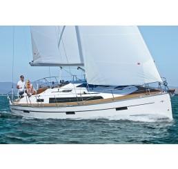 Bavaria Cruiser 37 Griechenland