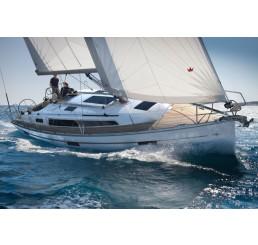 Bavaria Cruiser 51 Griechenland