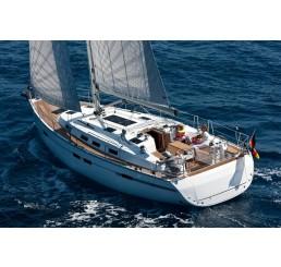 Bavaria 45 Cruiser Griechenland