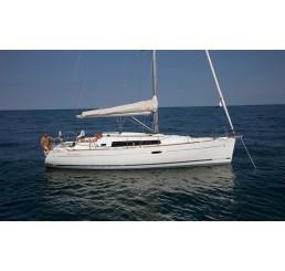 Beneteau Oceanis 34 Griechenland