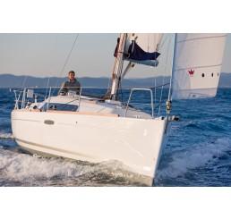 Beneteau Oceanis 31 Griechenland