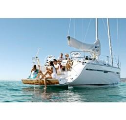 Bavaria Cruiser 46 Griechenland
