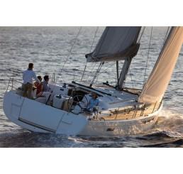 Jeanneau Sun Odyssey 509 Griechenland