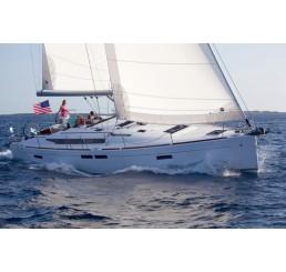 Jeanneau Sun Odyssey 479 Griechenland