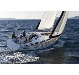 Bavaria 34 Cruiser Griechenland