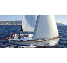Bavaria 35 Cruiser Griechenland