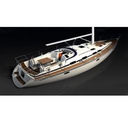 Bavaria 47 Cruiser Griechenland