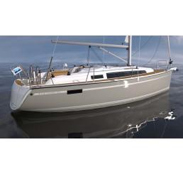 Bavaria Cruiser 34 Griechenland