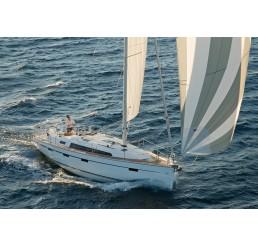 Bavaria Cruiser 41 Griechenland