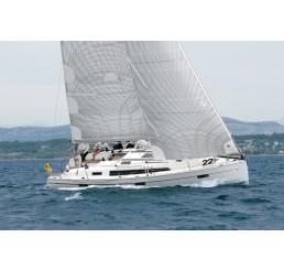 Bavaria Cruiser 41 Sport Griechenland