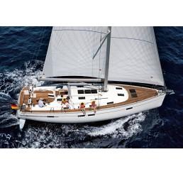 Bavaria Cruiser 45 Griechenland