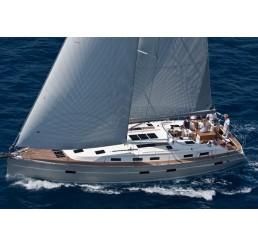 Bavaria  Cruiser 50 Griechenland