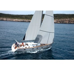 Bavaria  Cruiser 55 Griechenland