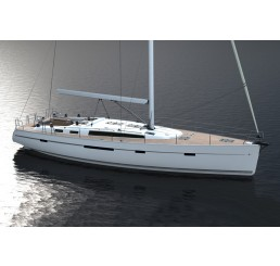 Bavaria Cruiser 56 Griechenland
