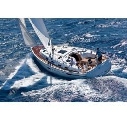 Bavaria Cruiser 40 Griechenland