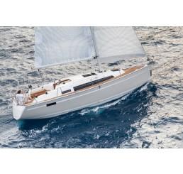 Bavaria Cruiser 33 Griechenland