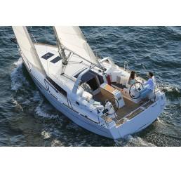 Beneteau Oceanis 35 Griechenland