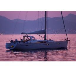 Beneteau Oceanis 58 Griechenland
