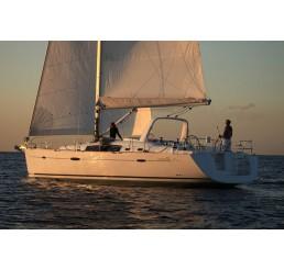 Beneteau Oceanis 50 Griechenland