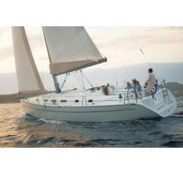 Beneteau Cyclades 39 Griechenland