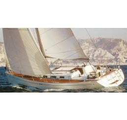 Dufour 44 Griechenland