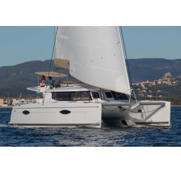 Fountaine Pajot Helia 44 Evolution Griechenland