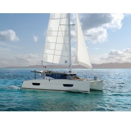 Fountaine Pajot Lucia 40 Griechenland