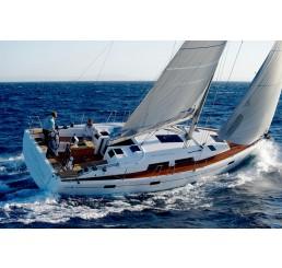 Hanse 415 Griechenland