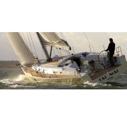 Hanse 430 Griechenland