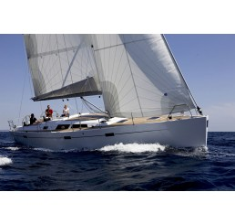 Hanse 470 Griechenland