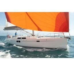Hanse 505 Griechenland