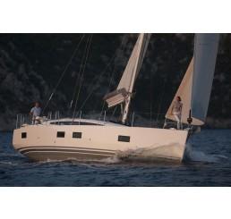 Jeanneau 54 Griechenland