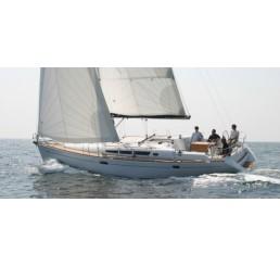 Jeanneau Sun Odyssey 45 Griechenland