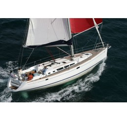 Jeanneau Sun Odyssey 49 Griechenland