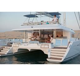 Lagoon 620 Griechenland