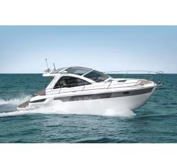 Motorboot Bavaria 35HT Griechenland