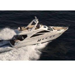 Sealine T50 Griechenland