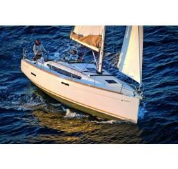 Jeanneau Sun Odyssey 389 Griechenland