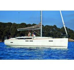 Jeanneau Sun Odyssey 449 Griechenland