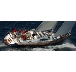 Jeanneau Sun Odyssey 54 DS Griechenland