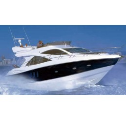 Sunseeker Manhattan 50 Griechenland