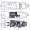 Sunseeker Manhattan 50 Plan