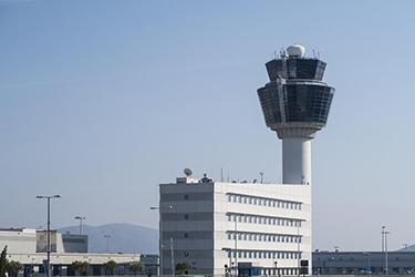 Flughafen Athen