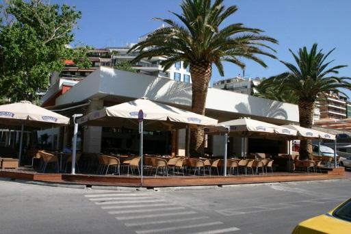 Marina Piräus Cafe